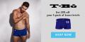 T-Bo Clothing