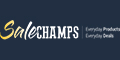 Salechamps Coupons & Promo Codes