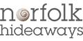 Norfolk Hideaways Coupons & Promo Codes