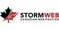 Stormweb Coupons & Promo Codes