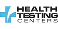 Health Testing Centers