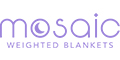 Mosaic Weighted Blankets Deals