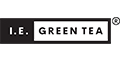I.E. Green Tea-logo