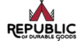 Republic of Durable Goods Deals