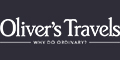 Oliver's Travels-logo