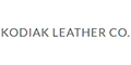 Kodiak Leather Co.-logo