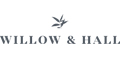 Willow & Hall Coupons & Promo Codes