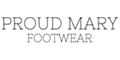 Proud Mary Footwear