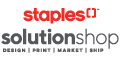 Staples Solution Shop