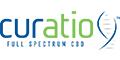 Curatio CBD-logo