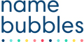 Name Bubbles-logo