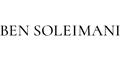 Ben Soleimani-logo