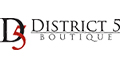 District 5 Boutique LLC
