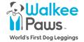 Walkee Paws-logo