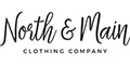 North & Main Clothing Company Deals