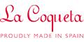La Coqueta-logo