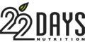 22 Days Nutrition Deals