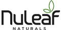NuLeaf Naturals CBD Oil-logo