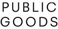 Public Goods-logo