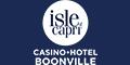 Isle of Capri Casino Boonville