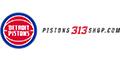 Pistons 313 Shop-logo