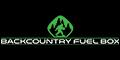 Backcountry Fuel Box