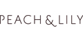 Peach and Lily-logo