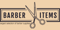 Barber Items
