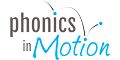 Phonics in Motion