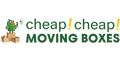 Cheap! Cheap! Moving Boxes Deals