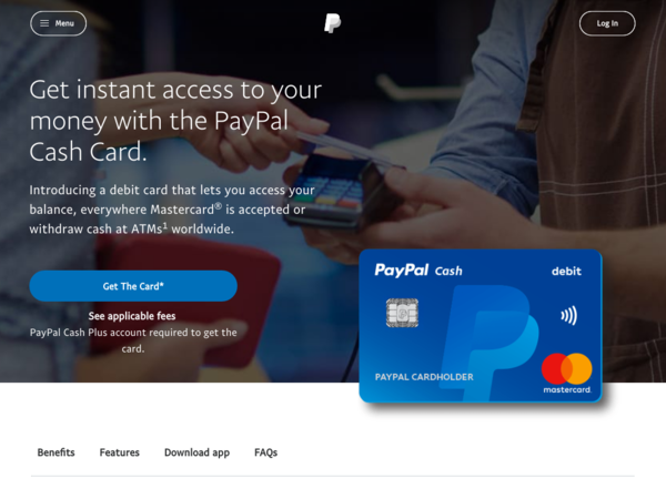 PayPal Cash Card Cashback Shopping | Earn $12 50 Cashback via Yazing