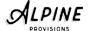 Alpine Provisions