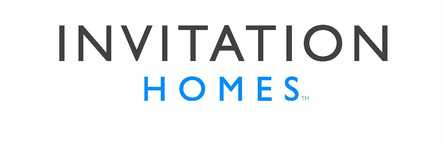 Invitation homes logo