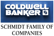Cb schmidt family of companies 3d logo %281%29