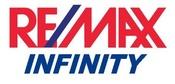 Infinity logo no balloon