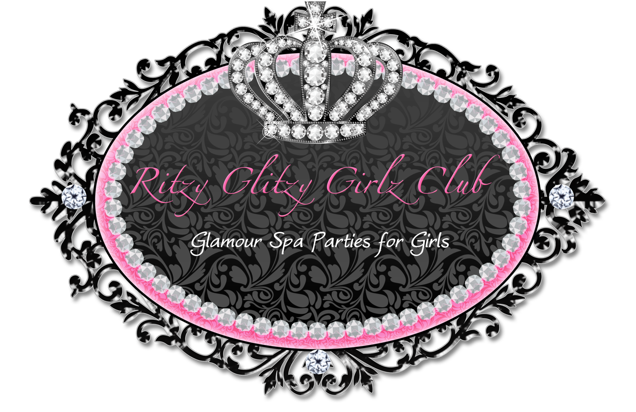 Ritzy Glitzy Girlz Club