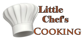 Little Chef's Cooking