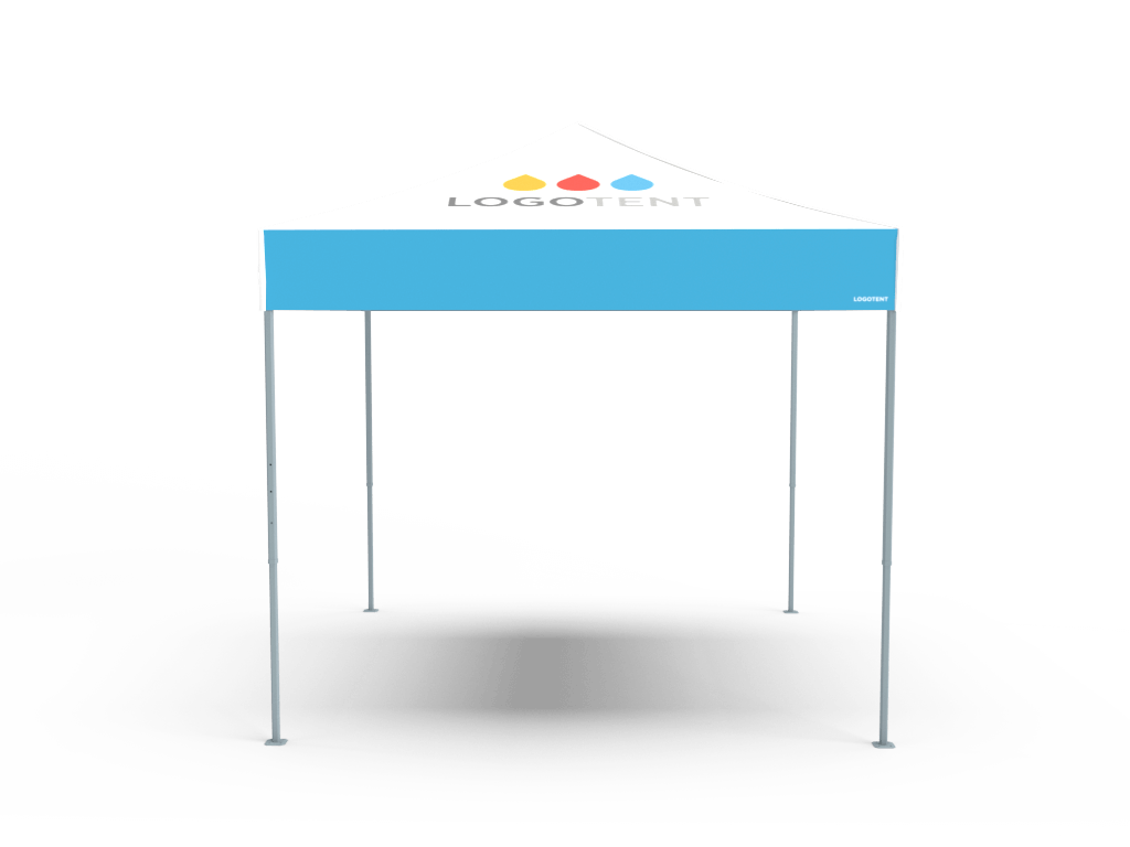 LogoTent™ | Design Your Own Branded Pop-Up Tent | LogoTent™