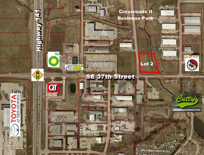 Available Sites/Land - Grimes Chamber & Economic Development
