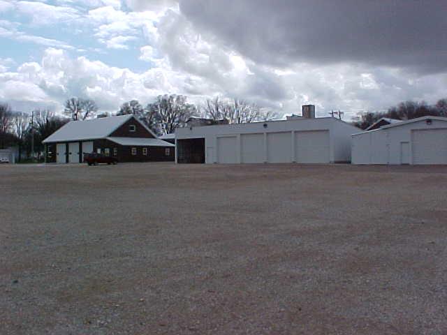 Available Buildings   Northwest Iowa Development