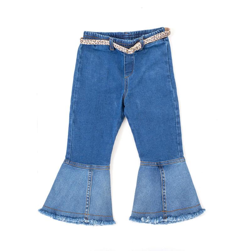 Calça Jeans Flare - Grow Up