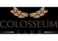 COLOSSEUM CLUB-logo