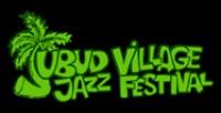 UBUD VILLAGE JAZZ FESTIVAL-logo