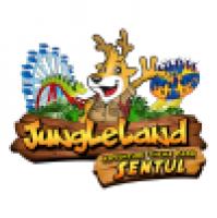 JungleLand Adventure Theme Park - Sentul-logo