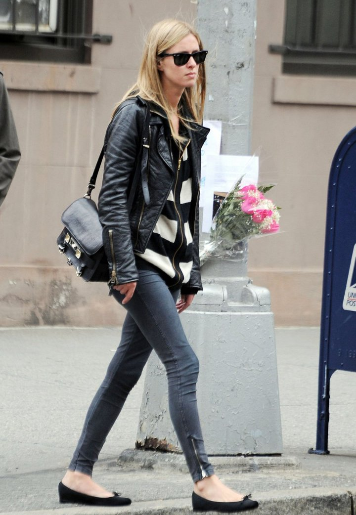 Designer Must Have Balenciaga Leather Jacket Lollipuff