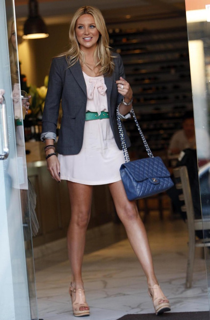 c3af052cd06e7 Colored Chanel bags on Celebrities