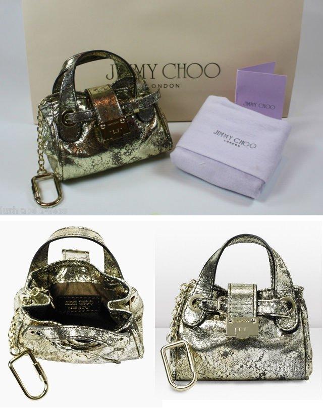 Ridiculously Cute Miniature Designer Bags