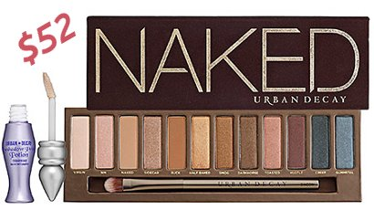 Best Beauty gift eyeshadow palette