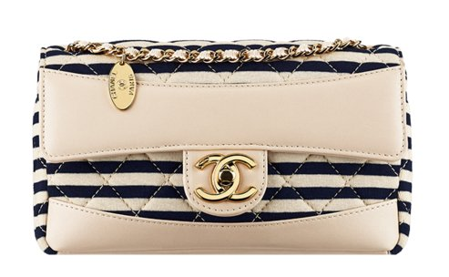 Chanel Resort 2013-2014 Collection Season Bags