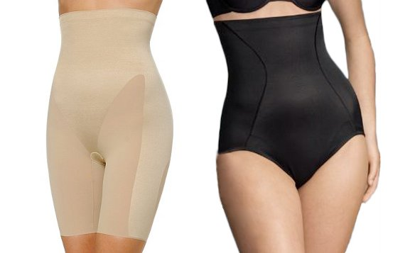 Best fitting shapewear for under tight dress